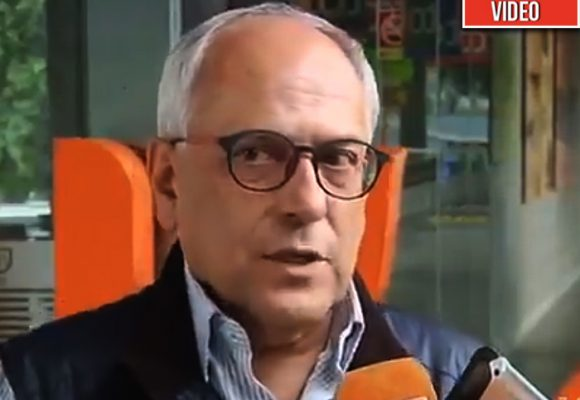 [VIDEO] Cuando José Obdulio se lamentaba por la llegada de las Farc al Congreso