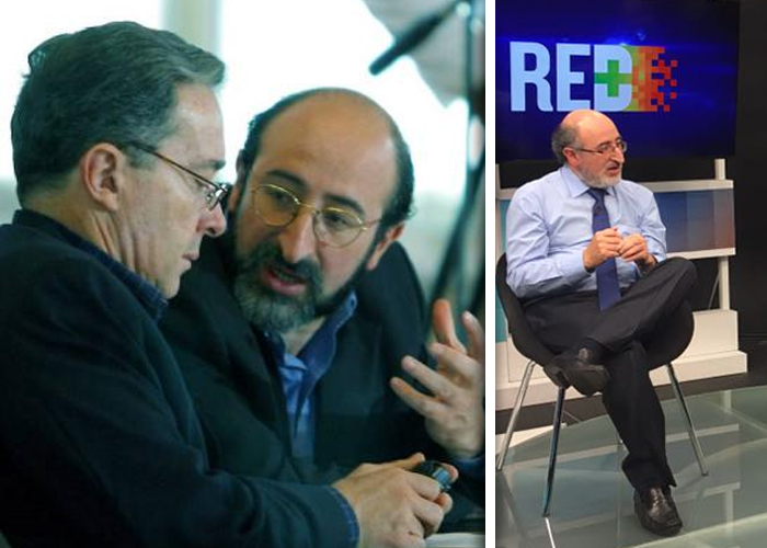 Juan Lozano: un baile entre la política y el periodismo