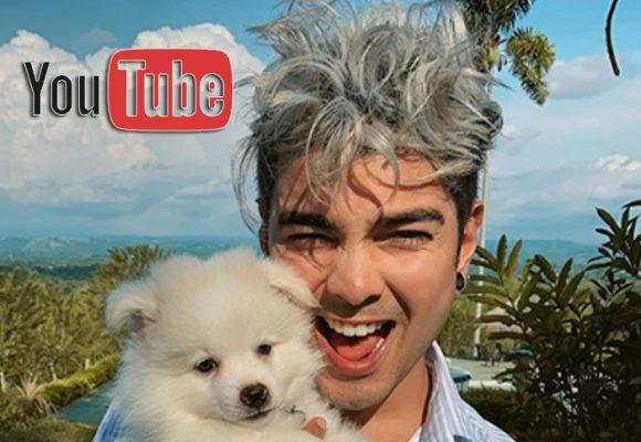 La caída del youtuber Juan Pablo Jaramillo