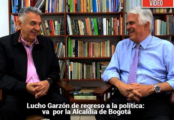 """""""Yo sé gobernar con contrarios y es lo que se necesita después de Peñalosa"""""""