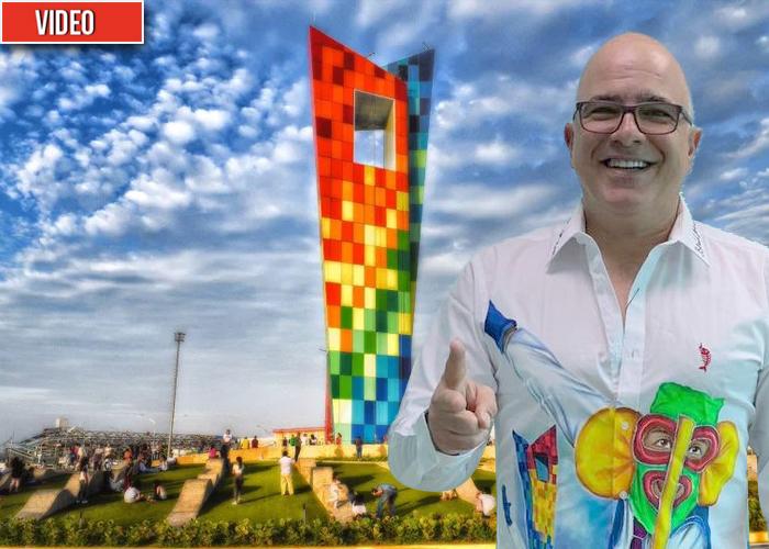VIDEO: Historia de un símbolo con el que Barranquilla saca pecho