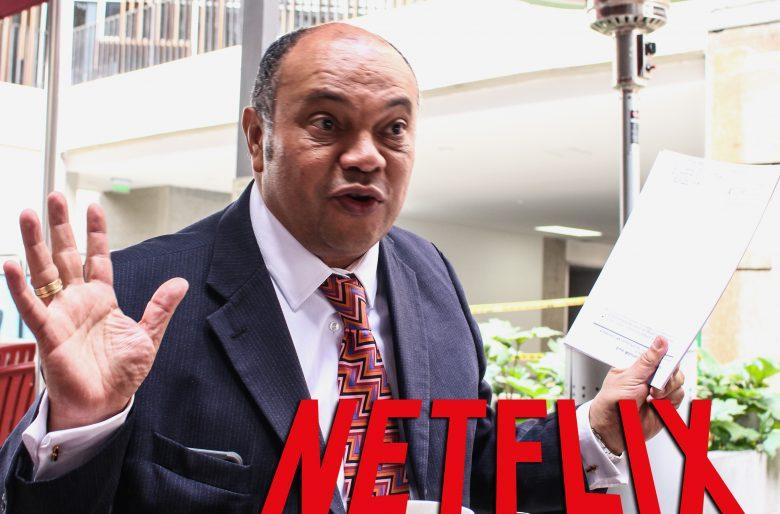Las mentiras de Netflix según la familia Colmenares