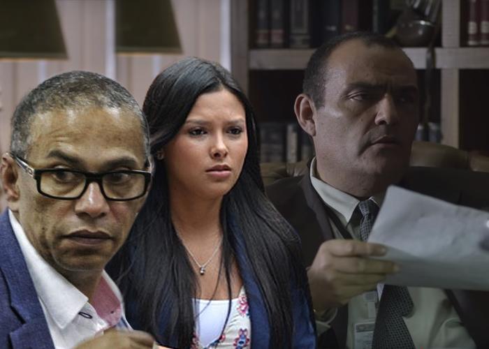 El turbio fiscal que le enredó la vida a Laura Moreno