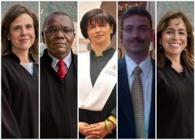 Fueron 3 los magistrados que negaron la extradición de Santrich