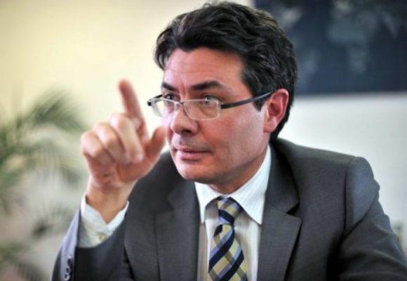 Alejandro Gaviria, nuevo rector de la Universidad de los Andes