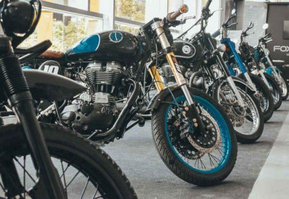 Se venderán 600.000 motos para final del 2019