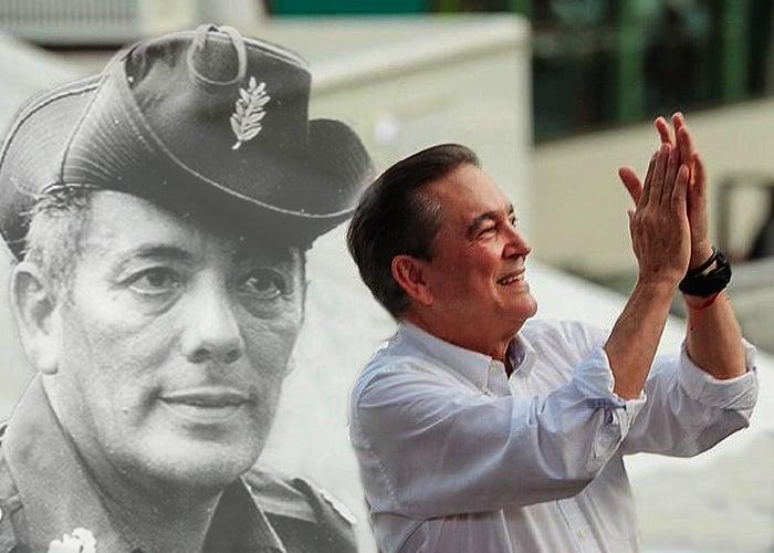 El opositor 'Nito' Cortizo llega al poder en Panamá