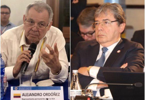 Alejandro Ordóñez, ¿llanero solitario en Washington?