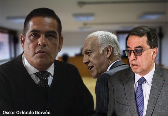 El drástico juez que condenó a José Elías Melo
