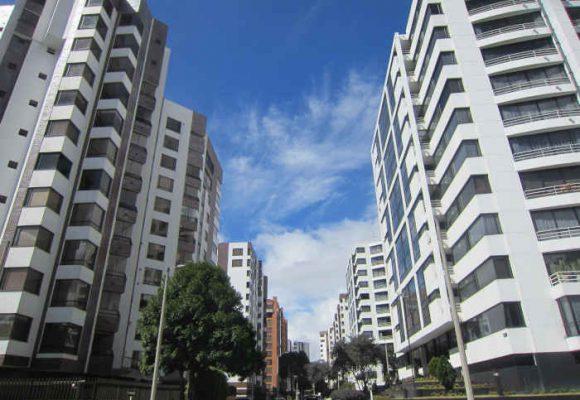 Aumenta la demanda de apartamentos en Bogotá y Barranquilla