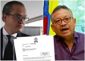 El escándalo sexual de rector no convenció al procurador Carrillo
