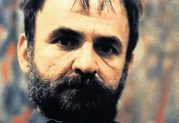 Raúl Gómez Jattin, el poeta