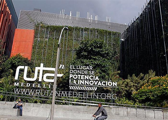 El compromiso de Medellín con la ciencia y la tecnología