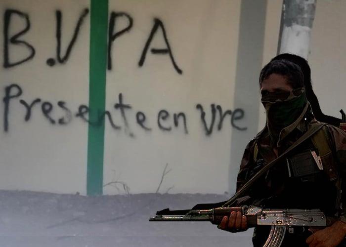 Regresan las masacres al estilo paraco: ahora por cuenta de Los Caparrapos