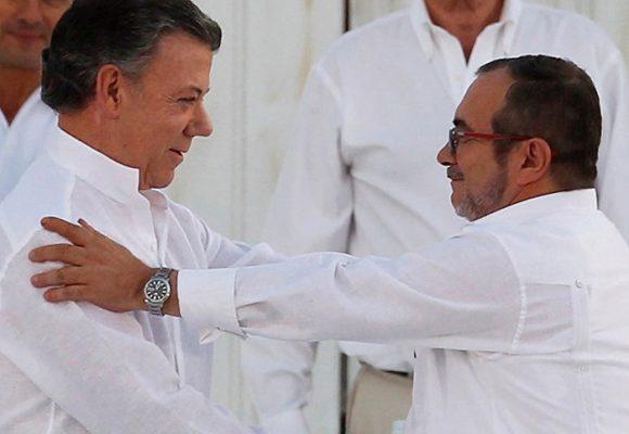 Cómo quedó la Jurisdicción Especial para la Paz en el Acuerdo gobierno Santos-Farc