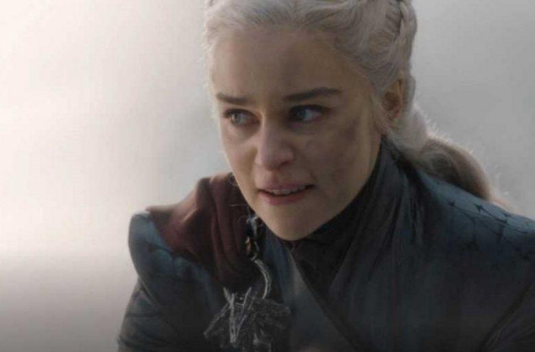 El video que prueba que Daenerys Targaryen siempre fue una sicópata