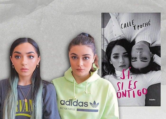 El libro de Calle y Poché: puro cliché