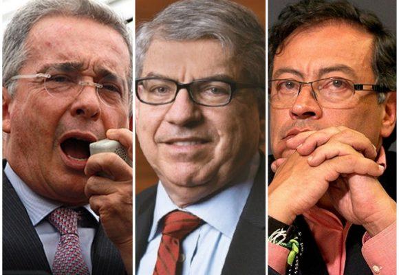 Uribistas, no-uribistas y antiuribistas, tras el poder local y regional
