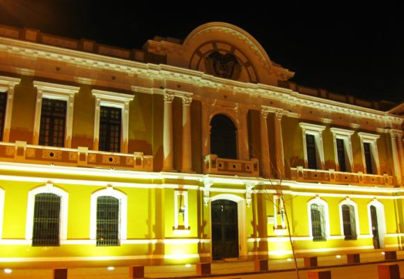 En Santa Marta, quieren borrar a la izquierda del mapa electoral