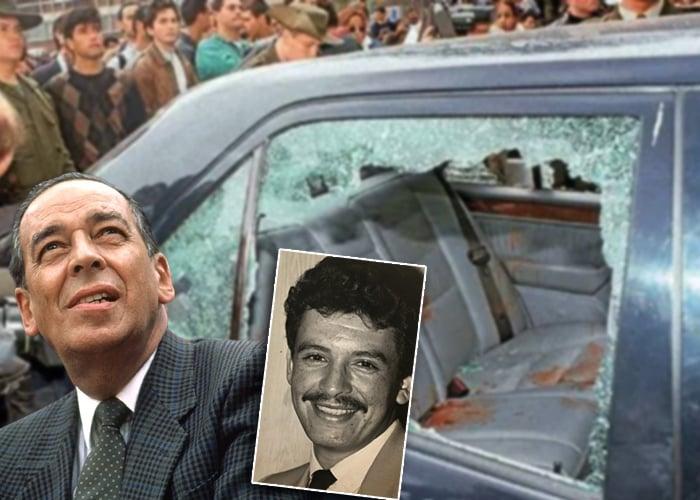El escolta que salvó las cátedras de Álvaro Gómez y murió con él en el atentado