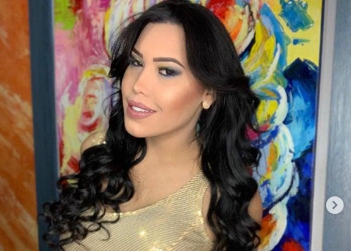 Ana Del Castillo revela cuáles son sus tres cirugías