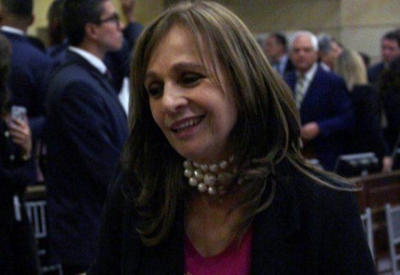 Ángela María Robledo: el terror de los uribistas
