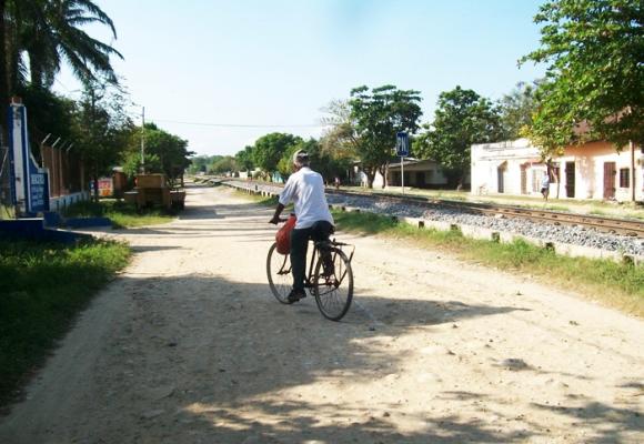 Los cien años de soledad de Aracataca, Magdalena