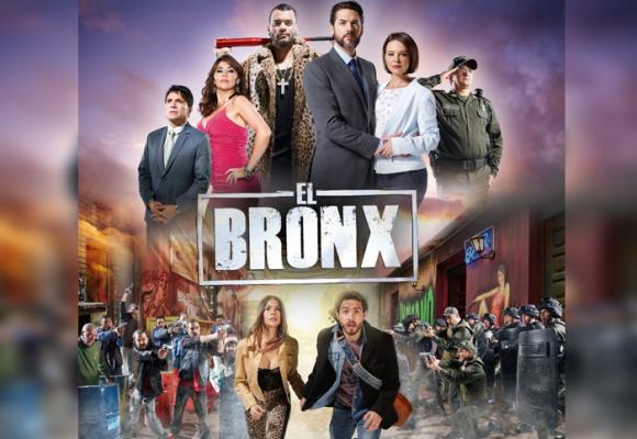 'El Bronx', otra serie más que denigra a las mujeres
