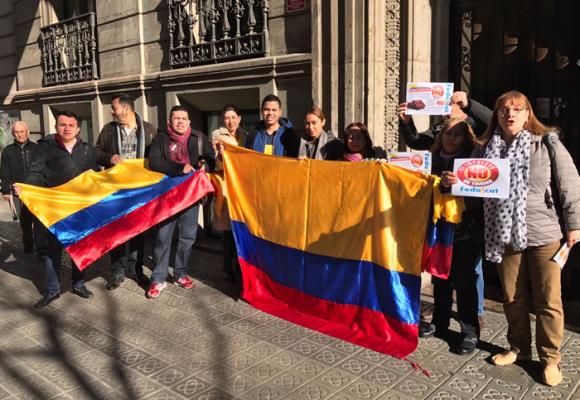 ¿Cuál es el panorama actual para los colombianos en el exterior?