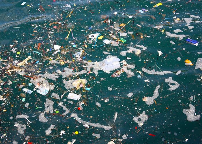 El grave hallazgo que prende las alarmas sobre la contaminación con plástico
