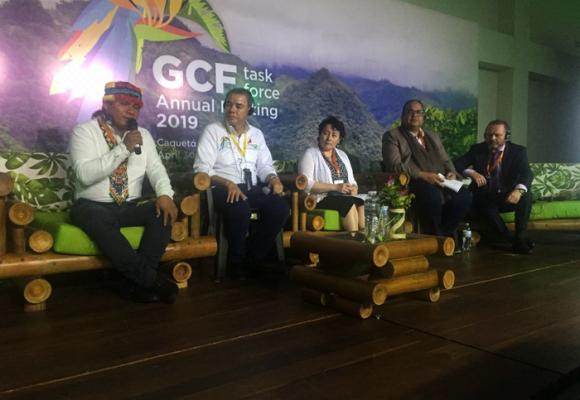 Colombia, epicentro de la Cumbre Mundial de Gobernadores por el Clima y los Bosques