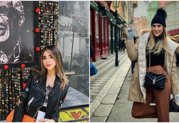El desprecio de la hermana de James Rodríguez a Daniela Ospina