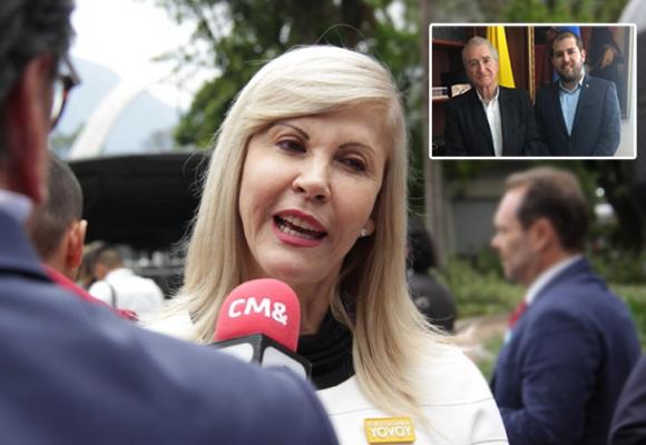 Conservadores se enfrentarán con Dilian Francisca Toro por la alcaldía de Tuluá