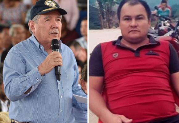 La tercera orilla: Colombia, un país necrofílico