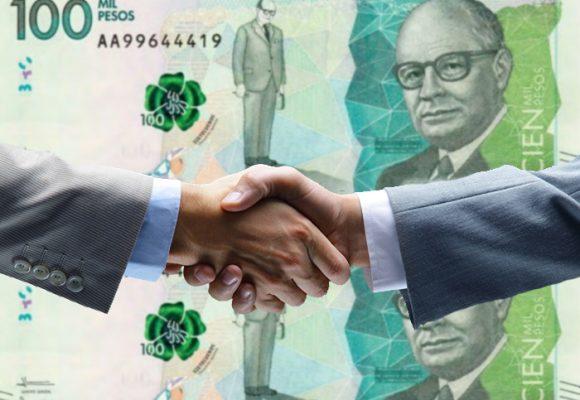 Contubernio banqueros y políticos, fuente de inequidad e injusticia