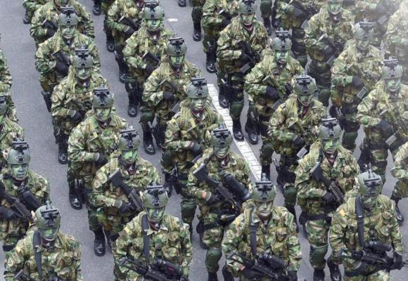 ¿Quieren reactivar el conflicto armado colombiano?