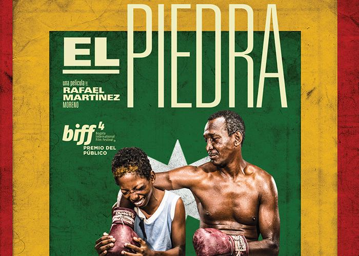 'El piedra' también es la historia de los boxeadores colombianos