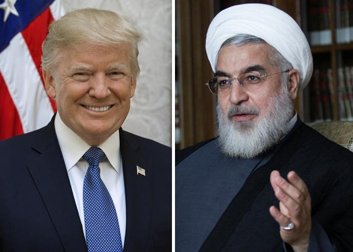 ¡Fuerza, Irán!