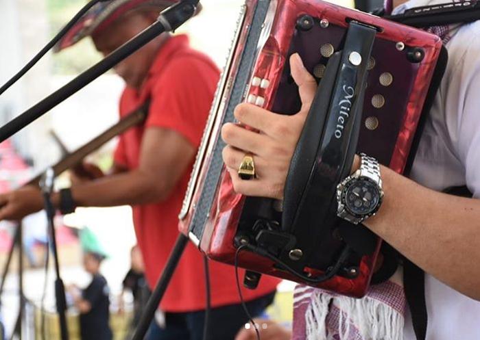 La crisis que agobia al Festival Vallenato