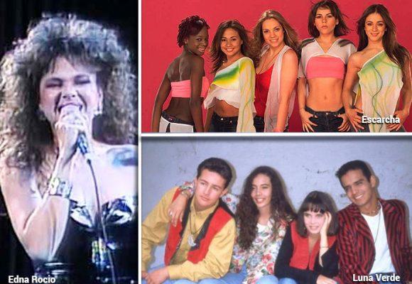 'Las Popstars' y los 5 grupos más patéticos de la historia de la música colombiana