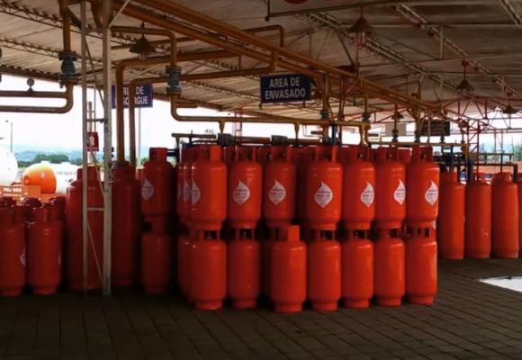 Se cumple la alerta de la Contraloría sobre el posible desabastecimiento de gas