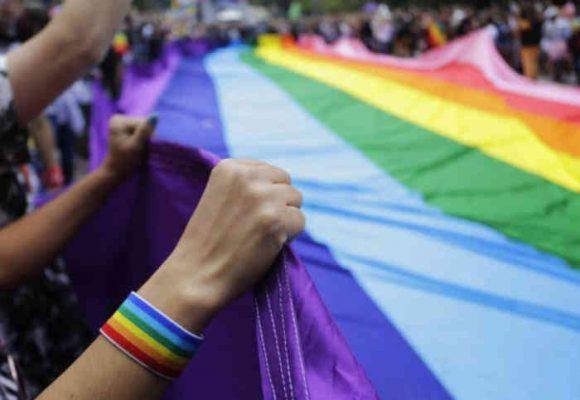 Un respeto homofóbico