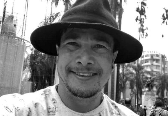 Asesinan al cineasta Mauricio Lazana en Arauquita