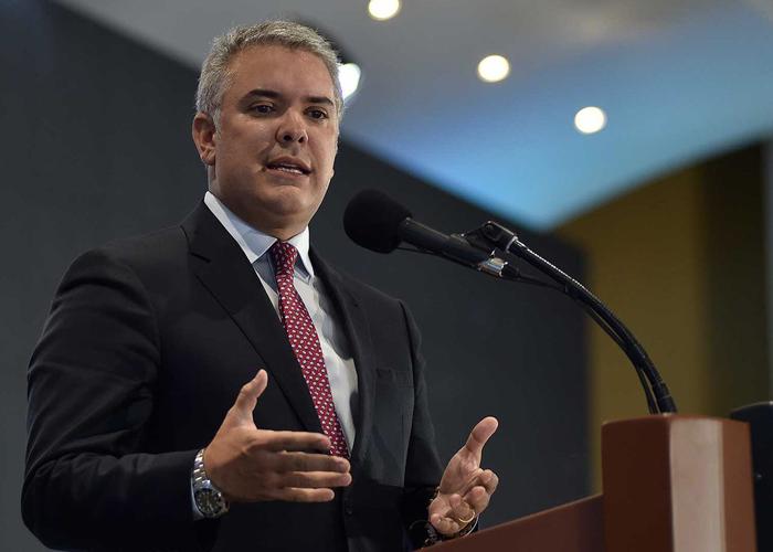 Iván Duque, la consecuencia de votar por el que dijo Uribe