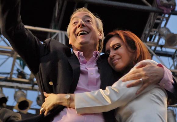 El regreso de Cristina Fernández… ¿y Néstor?