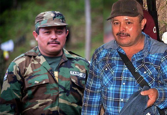 El futuro gris tras el asesinato de Wilson Saavedra, un comandante querido de las Farc