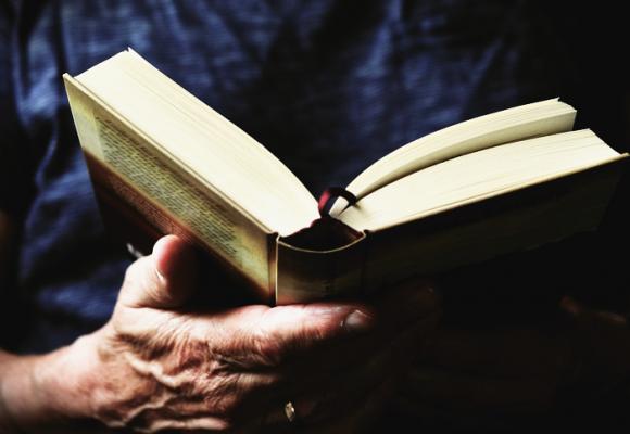 ¿Qué hará la pandemia con la literatura?