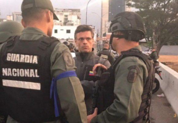 ¿Para dónde carajos va Venezuela? Historia de una conspiración