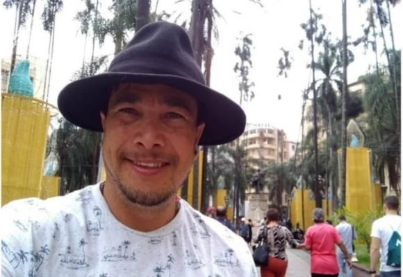 Mauricio Lezama, el cineasta que mataron a bala por grabar un documental