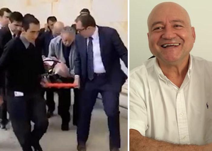 Las sorpresas de la vida política colombiana